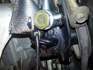 Corolla Diy  Diy Replacing Power Steering Pump 2000