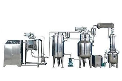 ctg ultrasonic extraction machine sinopham