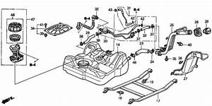 2003 Honda Civic Lx Parts Diagram
