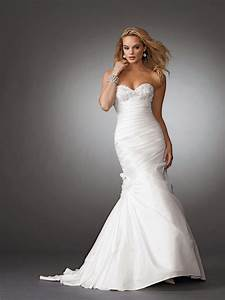 taffeta applique ruched mermaid wedding dress on sale With ruched mermaid wedding dress