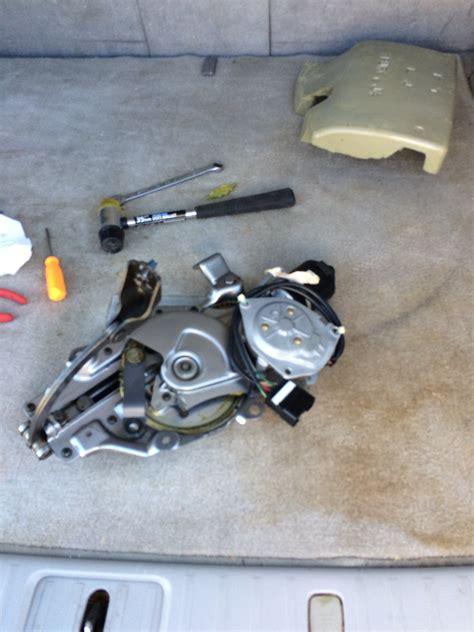 2004 Lexus Rx330 Problems by 2004 Rx330 Liftgate Rear Door Problem Clublexus Lexus