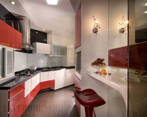 Design For Kitchen Room by Anchorvale 5rm Flat Interiorphoto Professional