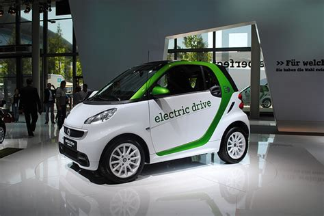 Alternative Fuel Vehicles (2018