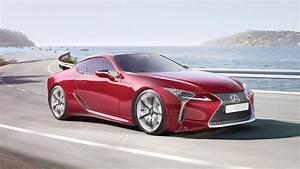 Lexus Lc Sport : lexus lc luxury performance coup lexus europe ~ Gottalentnigeria.com Avis de Voitures
