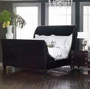 Schwarze Möbel Welche Wandfarbe : schwarze wandfarbe f r schlafzimmer 30 bilder ~ Bigdaddyawards.com Haus und Dekorationen