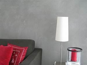 Wand In Betonoptik : wand07 beton wandfarben trends in sichtbeton optik farbrat ~ Sanjose-hotels-ca.com Haus und Dekorationen