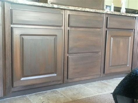 hometalk white cabinets painted    wood