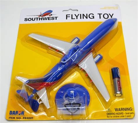 Southwest Airline southwest airlines boeing  flying toy acapsule toys 600 x 537 · jpeg