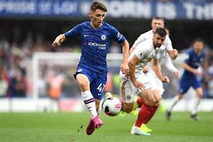 Billy Gilmour's Chelsea debut just the start as Malky ...