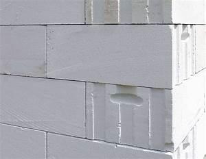 Reboucher Grosse Fissure Mur Exterieur : mur exterieur en beton cellulaire photos d 39 albums photo comment reboucher une fissure dans ~ Louise-bijoux.com Idées de Décoration