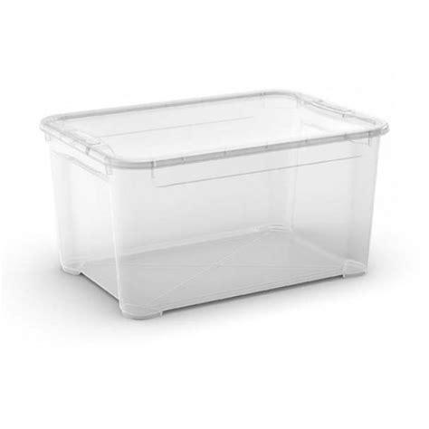 Guardaroba In Plastica by Contenitore Trasparente Plastica Guardaroba