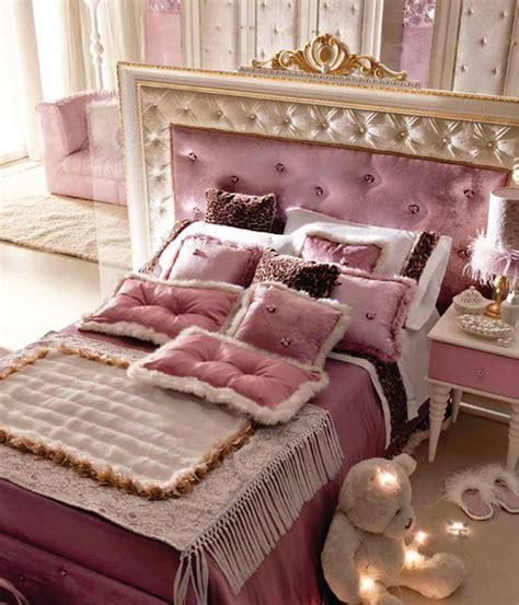 purple and gold bedroom 80 inspirational purple bedroom designs amp ideas hative 16815 | 76 purple bedroom ideas