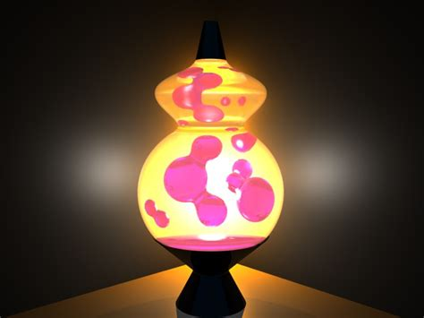 Funky Lava Lamps by Pin 3d Art 42 On Pinterest