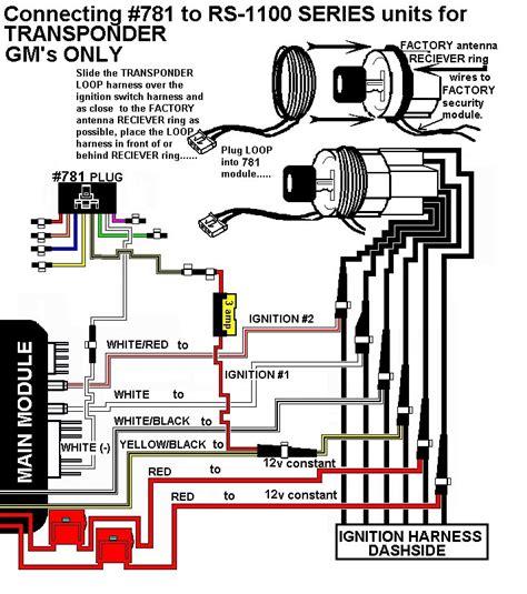viper remote start wiring diagram wiring