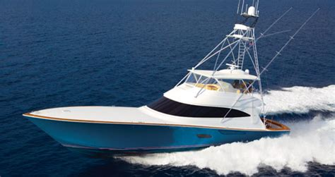 viking  power motoryacht