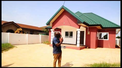 house  sale  accra ghana youtube