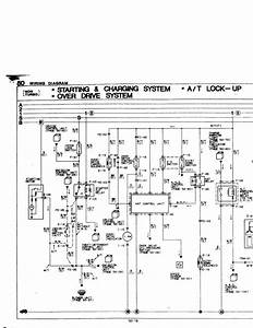Service Manual Wiring Diagram