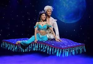 Aladdin Musical Singapore - Experience The Magic At Marina ...