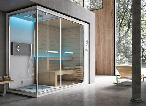 cabine sauna bagno turco sauna e bagno turco anche per gli spazi ridotti