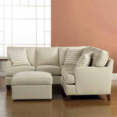 Sectional Sofas For Small Apartments by Best 10 Small Sectional Sofa Ideas On Couches