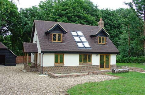 Timber Frame House Designs
