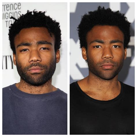 I Have A Theory That Donald Glover And Childish Gambino