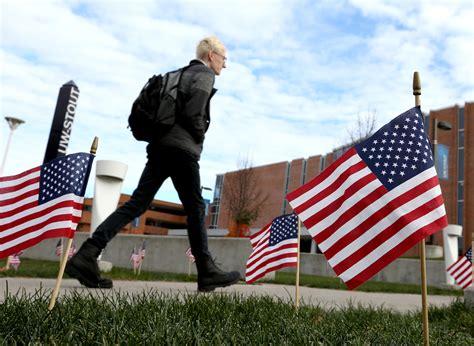 university   mark veterans day wwi centennial