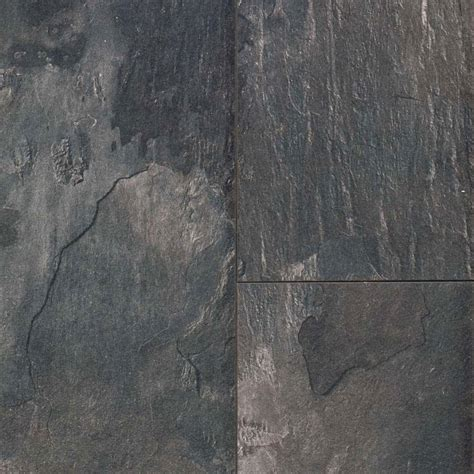 pergo slate flooring pergo xp monson slate 10 mm thick x 11 1 8 in wide x 23 7 8 in length laminate flooring 18 36