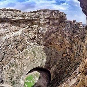 Takhte Soleyman Mountain Photo By Naser Ramezani