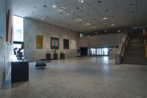 The Winnipeg Art Gallery - Winnipeg Architecture Foundation
