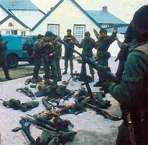 Argentinien Vs England Die Schlacht Um Die Falklands
