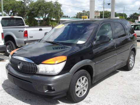 Buick Rendezvous Transmission Problems by 2003 Buick Rendezvous Leaking Gasket 12 Complaints