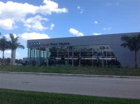 audi fort myers audi fort myers car dealership in fort myers fl 33913
