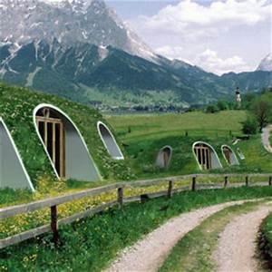 Underground Homes Ideas - Trendir