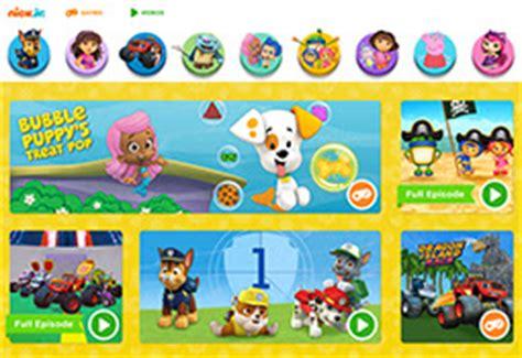 nickalive may 2015 951 | nickjr com homepage website relaunch 2015 nick jr nickelodeon preschool