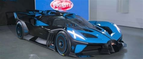 A question that molsheim engineers asked themselves. 1,825 HP Bugatti Bolide Track Car Revealed, Limited Production Considered - autoevolution