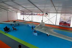 Iran Knows the Secrets of America's Stealth Drone – War Is ...