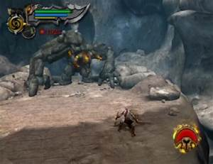 God of War II Guide - The Temple of Euryale Walkthrough