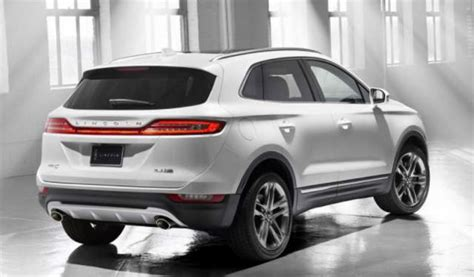 lincoln 2017 crossover 2017 lincoln mkc review price best crossover suvs 2018 2019