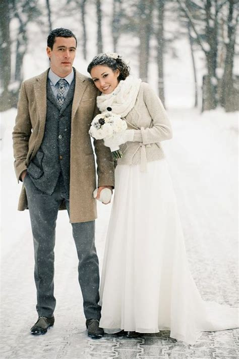 la robe de mari 233 e d hiver 45 photos qui vont vous charmer archzine fr mariage