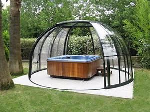 Abri Pour Spa Intex : abri pour spa orlando large ~ Louise-bijoux.com Idées de Décoration