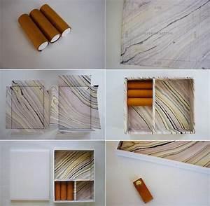 Holz Geschenke Selber Machen : geschenke selber machen schmuckbox aus holz selber bauen diy geschenke pinterest ~ Watch28wear.com Haus und Dekorationen