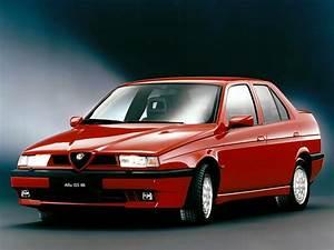 Alfa Romeo Q4 : alfa romeo 155 1992 1997 pistonudos ~ Gottalentnigeria.com Avis de Voitures