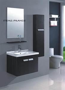 salle de bain meuble katao meuble salle de bain With meuble de salle de bain contemporain