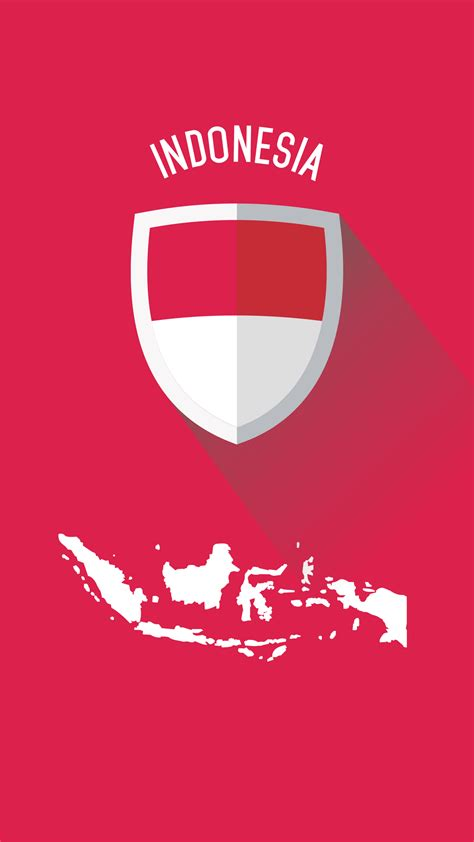 indonesian flag wallpapers wallpaper cave