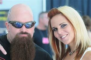 The gallery for --> Kerry King Wife