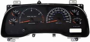 1999 Dodge Ram 2500  U0026 3500 Diesel Instrument Cluster Repair