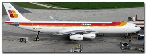 iberia flights  schedule