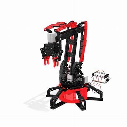 Vex Arm Robotics Robotic Hexbug Motorized Toys