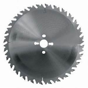 Lame De Scie Circulaire 600 : lame de scie buches carbure 600 mm sp cial pour gaubert et s ca ~ Louise-bijoux.com Idées de Décoration